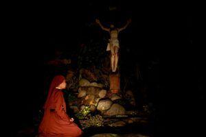 Photo Story: Ketika Biarawati Berserah Diri pada Tuhan di Pertapaan Karmel