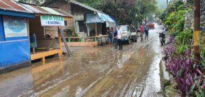 Hujan Deras Landa Kota Batu, 3 Lokasi Dilanda Banjir Lumpur