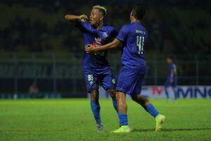 Semifinal Piala Gubernur Jatim, Arema FC Lawan Persebaya di Blitar