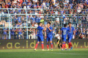 Arema VS Persib, Polres Malang Waspada