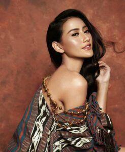 Mengenal Ayu Maulida, Puteri Indonesia 2020 Dari Jawa Timur
