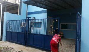 Di Depan Cucu, Nenek di Surabaya Diserang Perampok Bersenjata Tajam