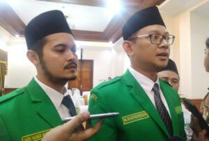 Dilantik, PW Ansor di Bawah Komando Gus Syafiq Usung Spirit Baru Jawa Timur