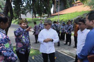 Walikota Malang Doakan Azwar Anas Jadi Kepala Otoritas Ibu Kota Baru