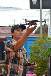 Takut Langgar Regulasi? Begini Cara Terbangkan Drone yang Benar