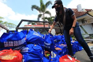 Jatim Park Group Sediakan Rp 5,2 Miliar untuk Warga Terdampak Corona di Kota Batu