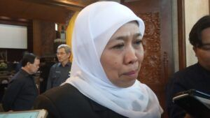 Gubernur Jatim Ajukan Penetapan PSBB Malang Raya ke Kemenkes