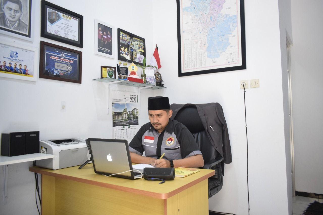 ahmad fuad rahman