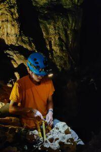 gua baru