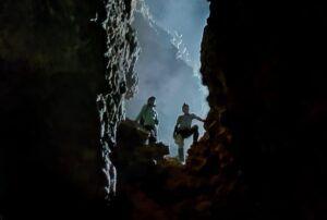 Gua Baru Ditemukan di Malang Selatan, Keindahannya Siap jadi Potensi Wisata Baru