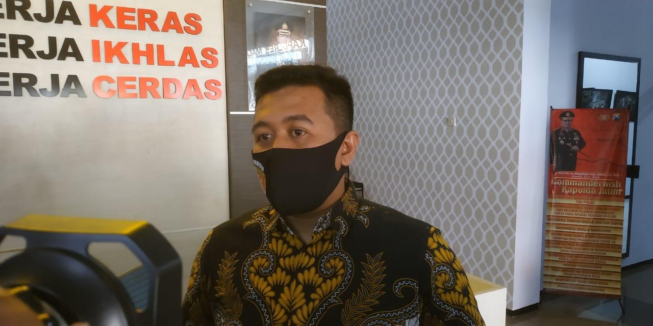 Kasat Reskrim Polresta Malang Kota tentang arisan emas