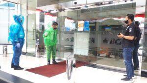 Diduga Sakit Jantung, Pria asal Denpasar Meninggal Mendadak di Bank Swasta Malang