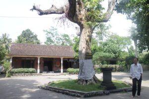 Mengunjungi Ndalem Pojok, Kediaman Kedua Sukarno di Kediri