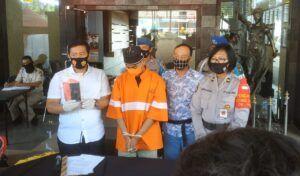 Penjaga Guest House di Malang Nekat Kuntit Ponsel Milik Tamu