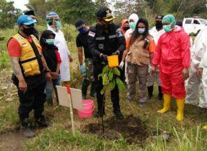 Inovatif, 9 Kuburan di Malang Bakal Bertambah Fungsi untuk Olah Tanaman Produksi