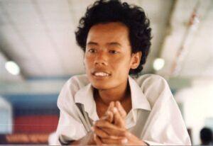Wiji Thukul, Mengenang Sastrawan dan Aktivis yang Hilang pada Masa Orde Baru