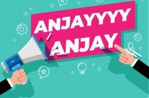 Polemik Kata Anjay, Lutfi Agizal, dan Kekisruhan Ancaman Pidana