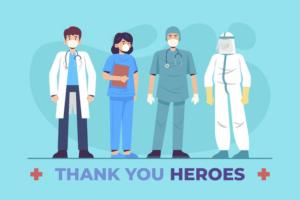 75 Dokter di Surabaya Positif Corona, 2 Meninggal Dunia