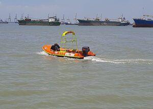 i-Boat, Kapal Tanpa Awak Pertama di Indonesia Buatan ITS
