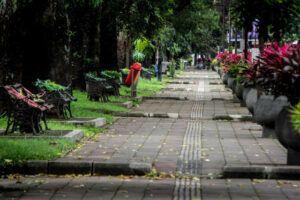 Cegah COVID-19, Jalan Ijen dan Veteran di Malang akan Kembali Ditutup