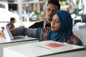 Bawaslu Usulkan Pencoblosan Ulang di Dua TPS di Kabupaten Sumenep