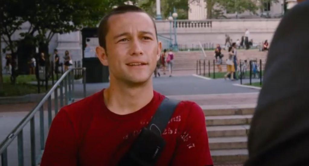 Joseph Gordon-Levitt dalam film Premium Rush