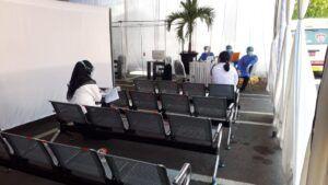 26 Peserta Reaktif Virus Corona di SKB CPNS Kabupaten Malang
