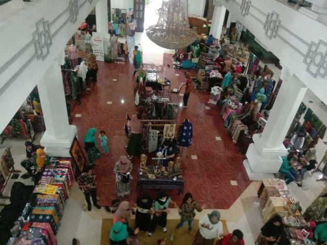 Hall DPRD Kota Malang