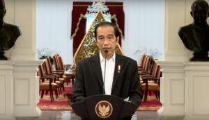 Jokowi Ingin Indonesia jadi Tuan Rumah Olimpiade 2032