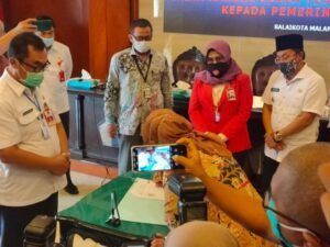 KPK Ingatkan Pengembang Perumahan di Malang untuk Serahkan PSU ke Pemda
