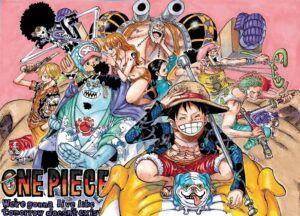 Eiichiro Oda Jatuh Sakit, One Piece Ditunda Hingga 16 Oktober