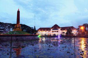 3 Destinasi Wisata Sejarah Wajib Dikunjungi di Kota Malang