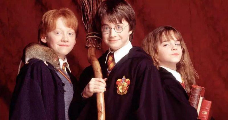 Harry Potter. Avada Kedavra! 10 Deretan Mantra Terpopuler di Serial Harry Potter