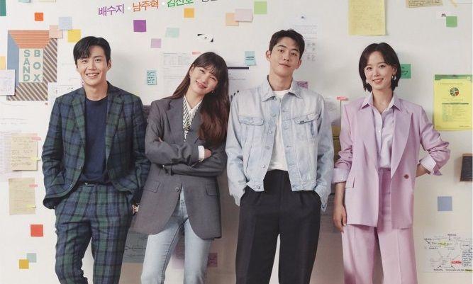 3 Makna Implisit Drama Korea Start-Up yang Wajib Kamu Tahu