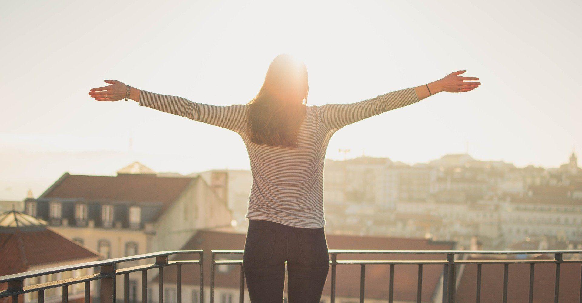 Kenali 4 Hal Ini untuk Hidup Lebih Positif. Tips hidup positif