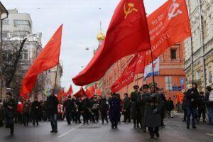 Peringatan Hari Ayah di Russia