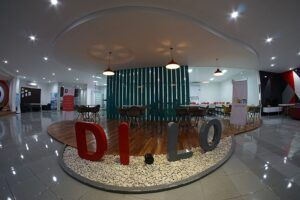 Malang Digital Innovation Lounge (DILo)