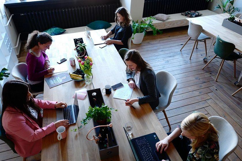 coworking space. Rekomendasi Coworking Space di Malang