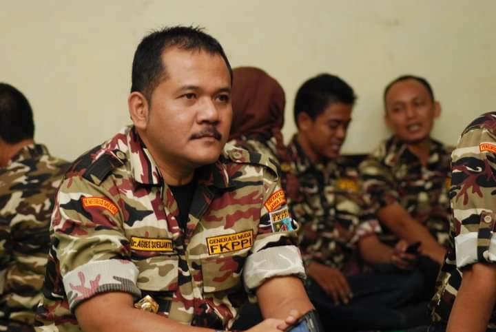 Ketua PD XIII Generasi Muda FKPPI Jatim Ir. R. Agoes Soerjanto meminta agar ulama elit di Jakarta yang menghina TNI segera meminta maaf.