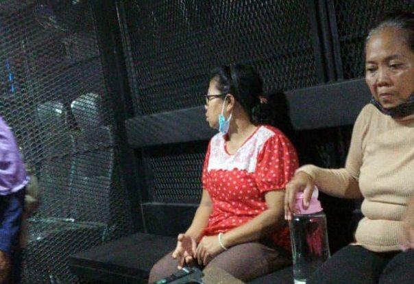 8 Buruh Migran Disekap Agen Asal Malaysia, Polisi dan KJRI Kuching Turun Tangan