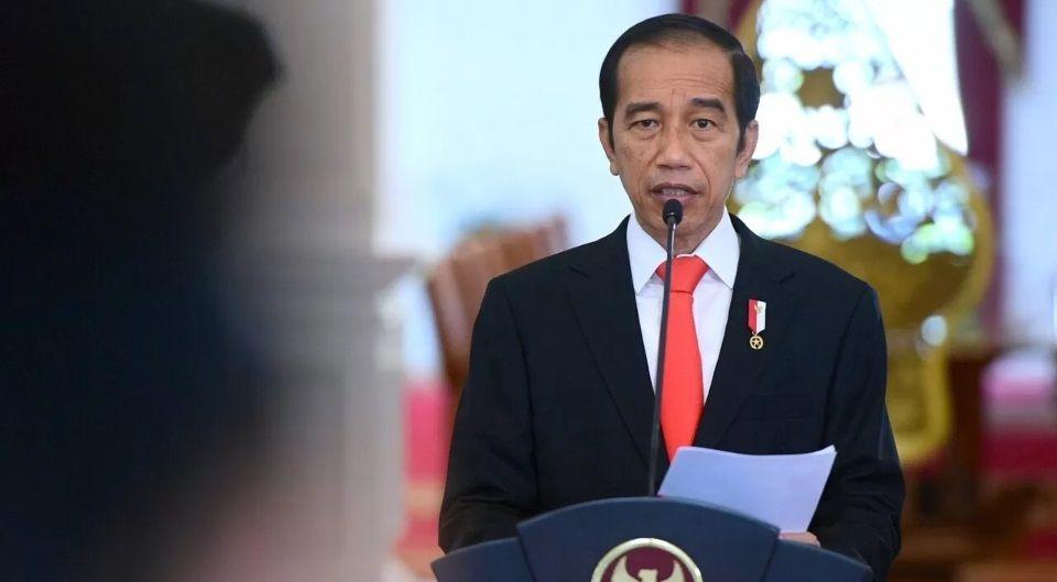 Jokowi: 90 Persen Obat Masih Impor, Saatnya Industri Farmasi Nasional Maju