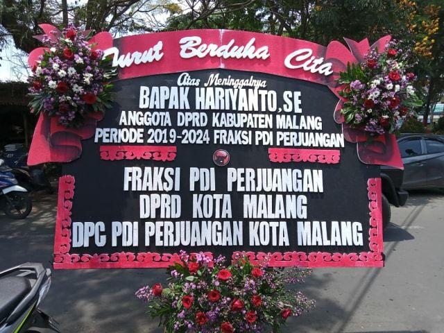 Kecelakaan saat Kunker, Anggota Fraksi PDIP Kabupaten Malang Meninggal