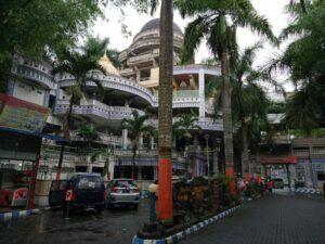 Masdjid Tiban di Turen, Malang. (Foto: RAP)