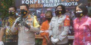 Remaja asal Cianjur Cabuli Anak Bos Gara-gara Dendam Sering Dimarahi