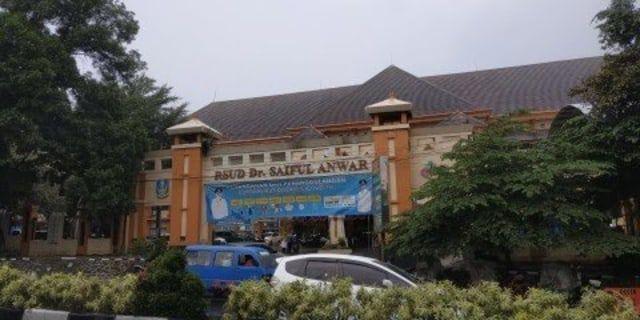 RSSA Kota Malang, Ruang Isolasi Corona di RSSA Kota Malang Penuh, Banyak Tampung Pasien Luar Daerah