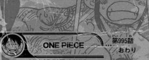 Spoiler One Piece 995