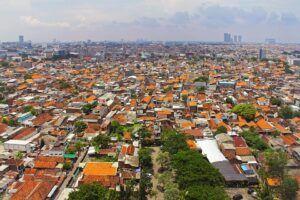 Imbas Bangkalan, Positivity Rate Covid-19 di Surabaya Melonjak Jadi 7 Persen