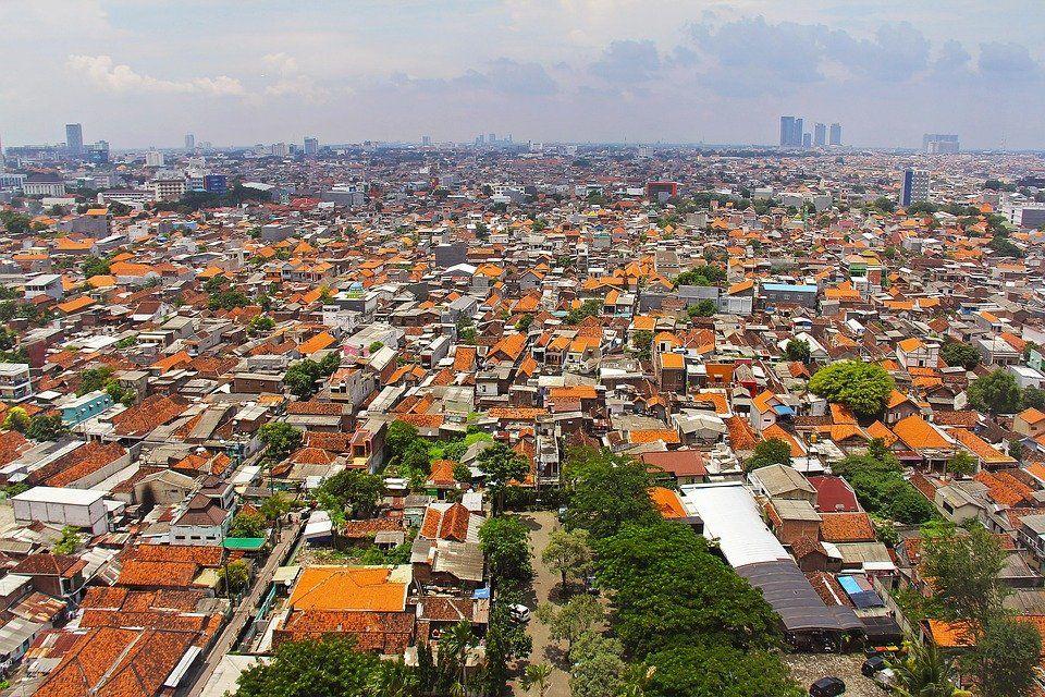 Kelurahan di Surabaya Bebas Corona