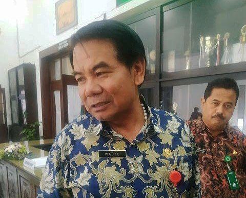 Sekda Kota Malang, Wasto