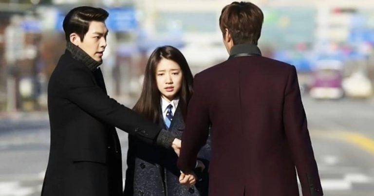 Second Lead Syndrome yang banyak menimpa penggemar drama Korea. (Foto: Dokumen)